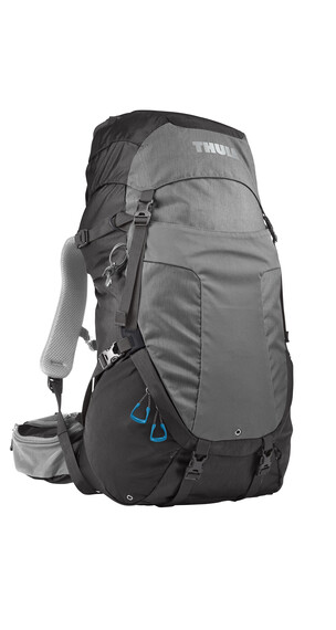 Thule Capstone 40 - Mochilas trekking y senderismo Mujer - gris/negro